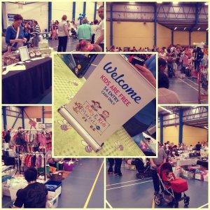 Baby & Kids Market - Kellyville NSW Australia