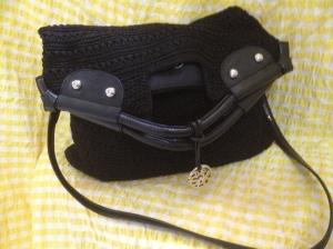 Amour's 'Saks' Handbag