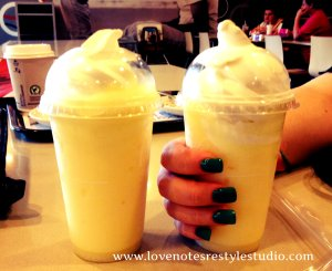 Our McFloat Meeting...